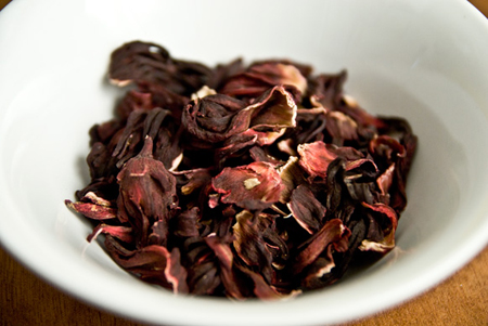 hibiscus infusion proprietes